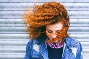 Como evitar a queda de cabelos através de uma boa alimentação