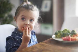 5 Vitaminas essenciais durante a fase de crescimento das crianças